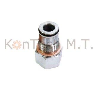 KTMT-DWF Druckweiterführung (für KTMT-HHV)