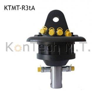 KTMT-R3tA - 3-Tonnen (3 t) Rotator - runde Aufhängung, Welle-Bolzen-Fixierung