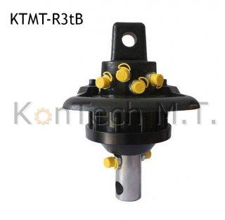 KTMT-R3tB - 3-Tonnen (3 t) Rotator - quadratische Aufhängung, Welle-Bolzen-Fixierung